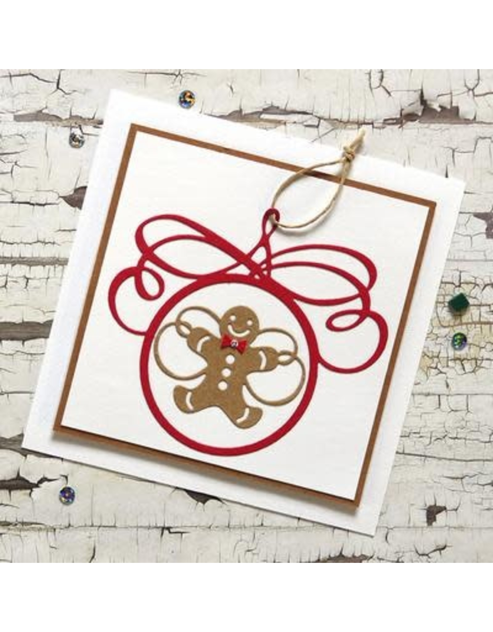 Elizabeth Craft Designs A Way With Words Flourished Christmas Minis 3