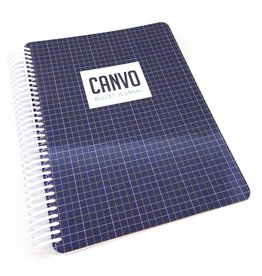 Catherine Pooler Designs Club Canvo Off the Grid Canvo