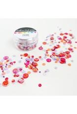 Catherine Pooler Designs Beautiful Day Bundle Pierre Sequin Mix