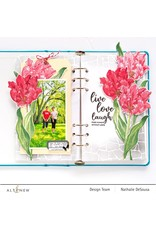 ALTENEW Build-A-Flower: Parrot Tulips Layering Stamp and Die Set