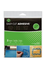THERM O WEB 5.75X5.75 -ICRAFT TAPE SHEETS
