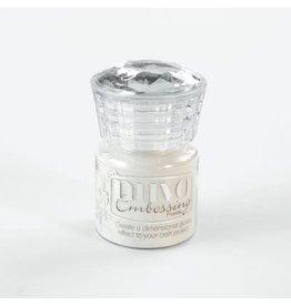 Tonic Studios Nuvo Embossing Powder, Shimmering Pearl