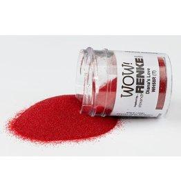 WOW! Primary Embossing Powder, Regular - Diana's Love