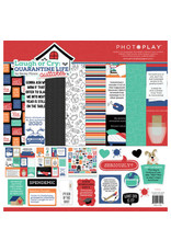 PHOTOPLAY 12X12 Collection Pack, Laugh or Cry: Quarantine Life Outtakes
