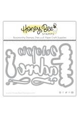 Honey Bee Adore Honey Cuts