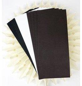 PICKET FENCE STUDIOS Neutral Slimline envelopes