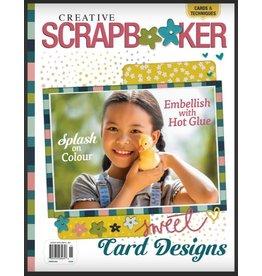 Creative Scrapbooker Creative Scrapbooker Magazine Spring 2021