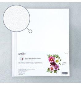 Spellbinders Susan's Garden Specialty Cardstock