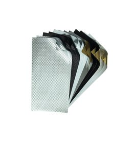 Rinea Formal Foiled Paper Artist's Pack 12 sheets 4x6