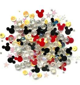 Buttons Galore & More Sparkletz - Magical