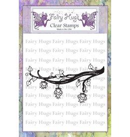 Fairy Hugs Fairy Hugs Stamps - Dragon Fruit Branch