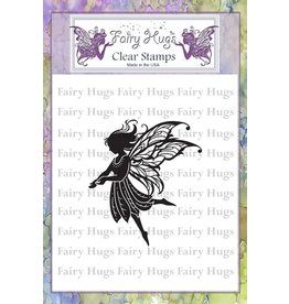 Fairy Hugs Fairy Hugs Stamps - Lantana