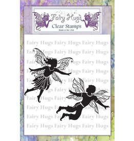 Fairy Hugs Fairy Hugs Stamps - Ginko & Kenzie