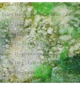 Fairy Hugs Fairy Hugs Background Paper - 6x6 Moss & Stone