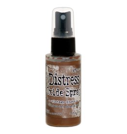 Tim Holtz Distress Oxide Spray, Vintage Photo