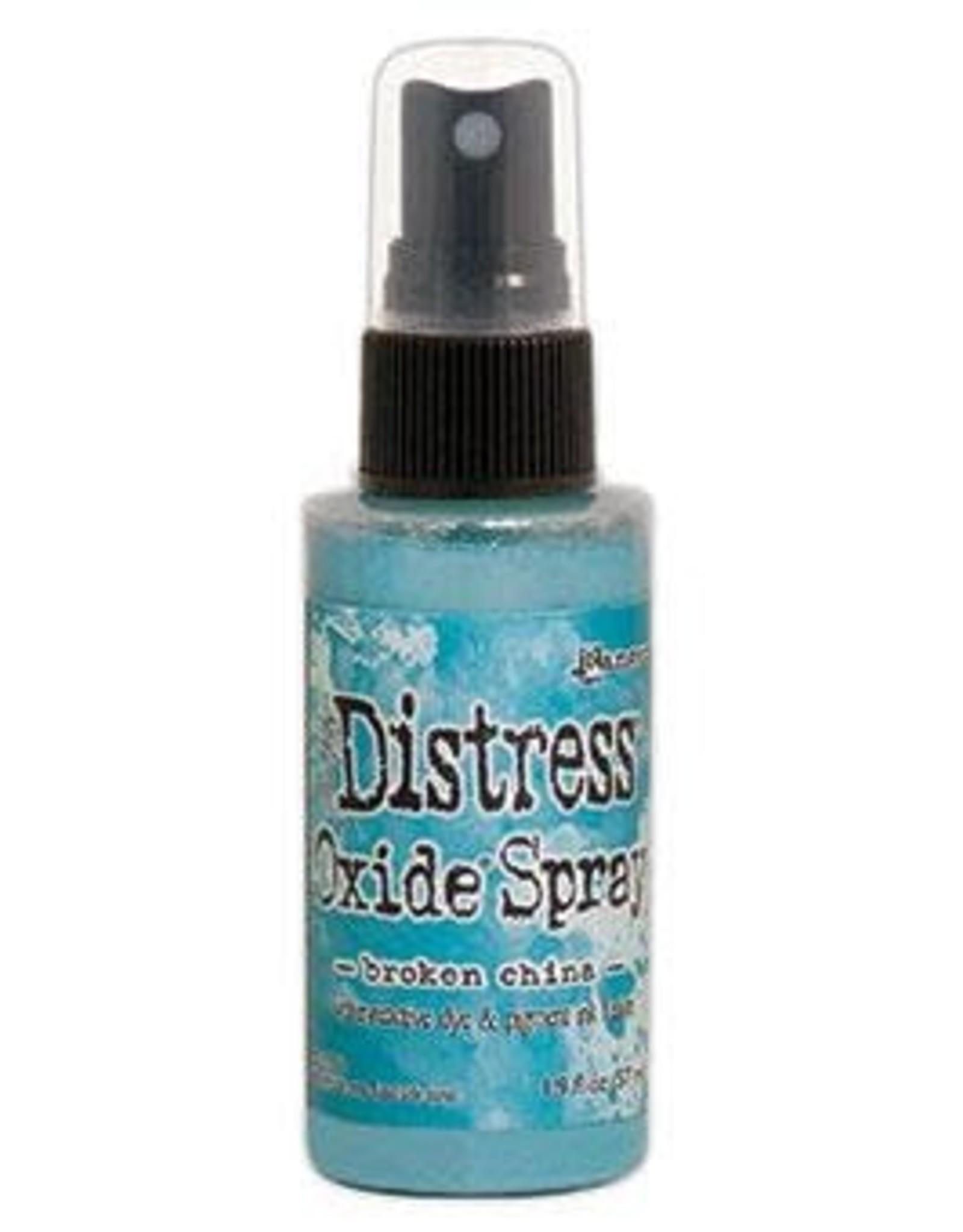 Tim Holtz Distress Oxide Spray, Broken China