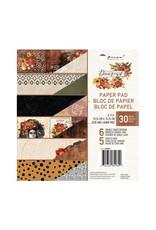 PRIMA MARKETING INC 6X6 -DIAMOND PAPER PAD