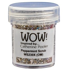WOW! Special Color Embossing Powder, X - Peppermint