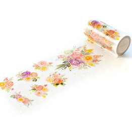PINKFRESH STUDIO Joyful Bouquet washi