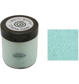 Cosmic Shimmer Cosmic Shimmer - Crackle Paste - Frosted Aqua
