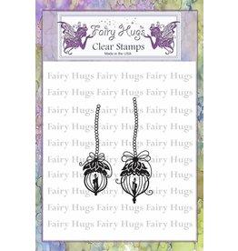 Fairy Hugs Fairy Hugs Stamps - Lantern Set