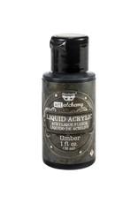 PRIMA MARKETING INC Art Alchemy Liquid Acrylic Paint - Umber