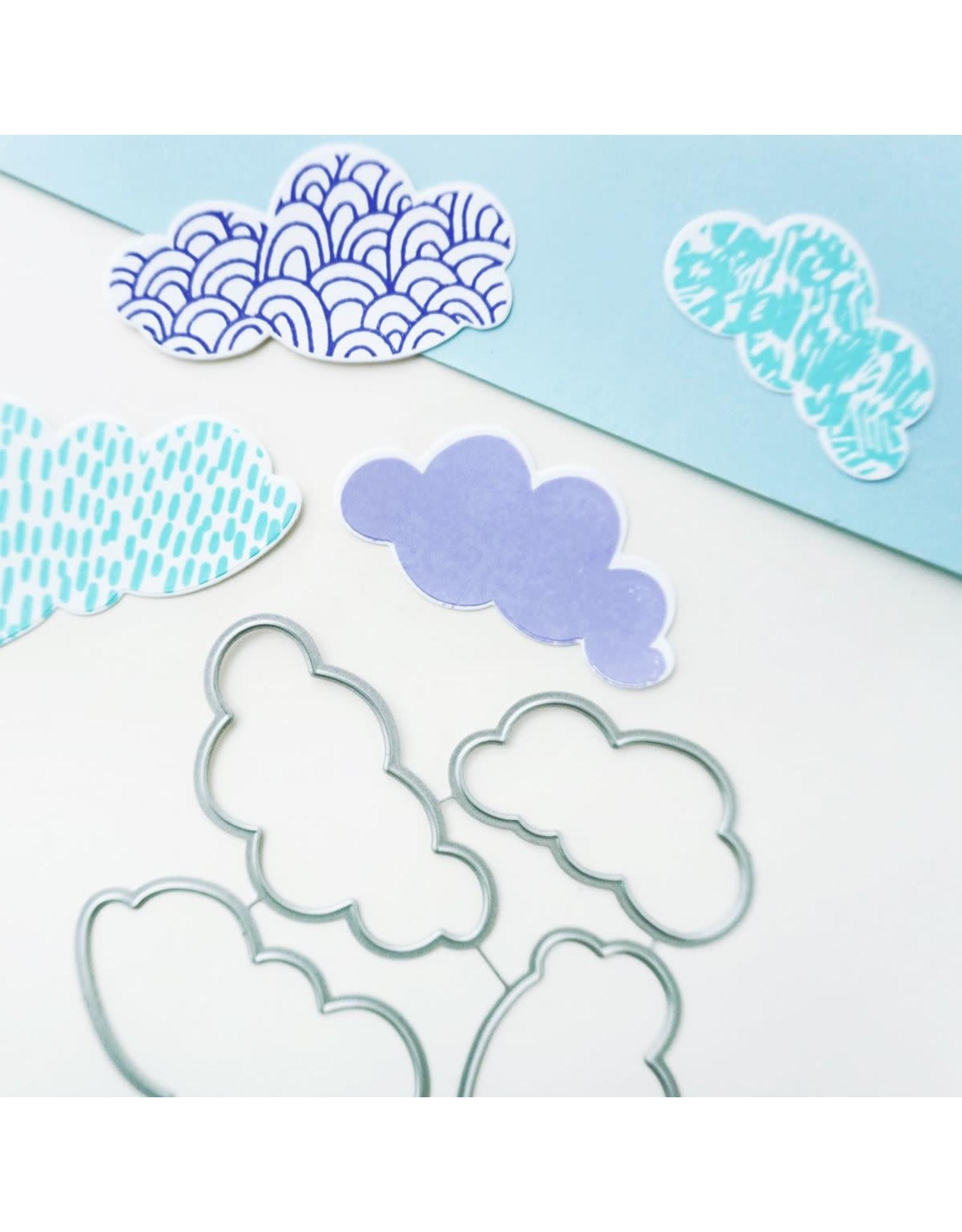 Catherine Pooler Designs April Showers Dies