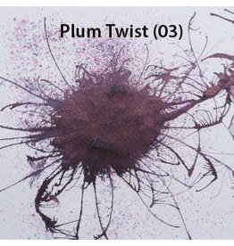 Cosmic Shimmer Cosmic Shimmer Pixie Powder - Plum Twist