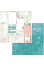 49 AND MARKET Anywhere Journal Cards