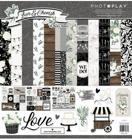 PHOTOPLAY Love & Cherish - Collection Pack