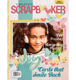 Creative Scrapbooker Creative Scrapbooker Summer 2021