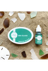 Catherine Pooler Designs Beach Retreat Ink Refill- Sea Glass