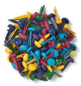 Doodlebug Design jewel assortment mini brads