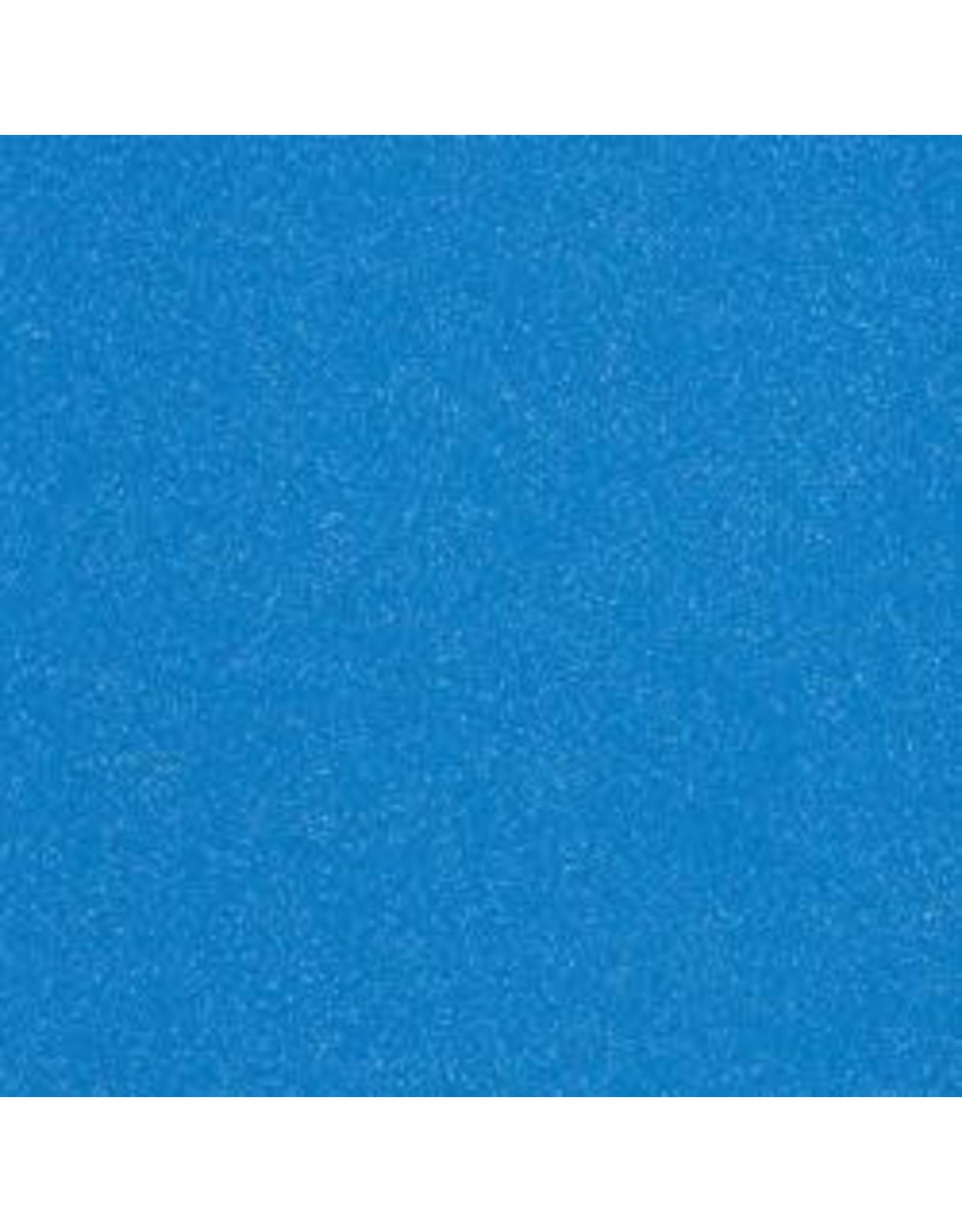 Doodlebug Design 12x12 blue jean sugar coated cardstock