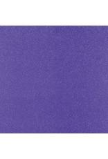Doodlebug Design 12x12 grape sugar coated cardstock