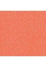 Doodlebug Design 12x12 coral sugar coated cardstock