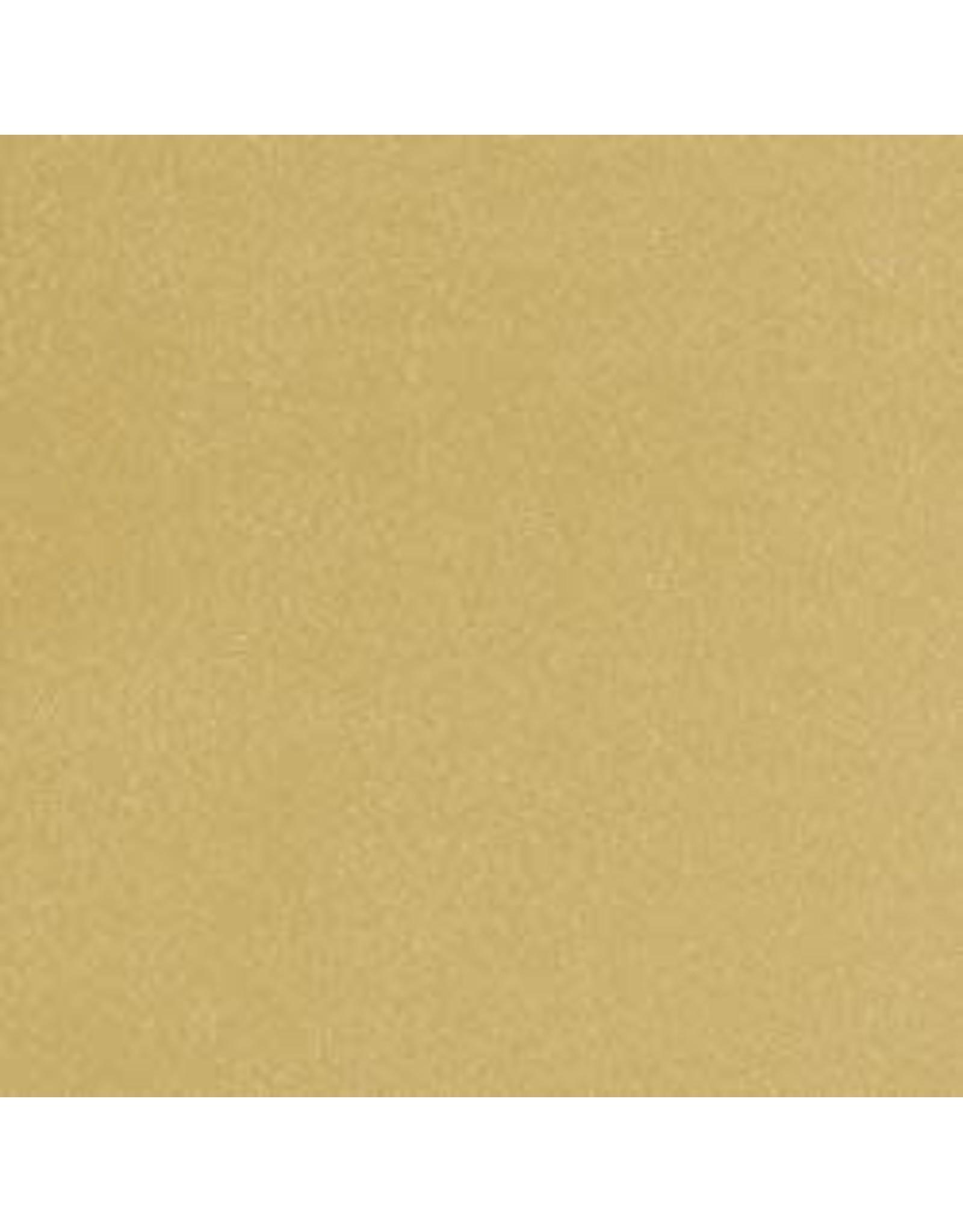 Doodlebug Design 12x12 gold sugar coated cardstock