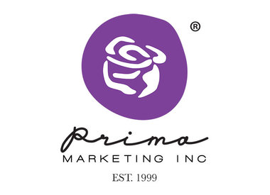 PRIMA MARKETING INC