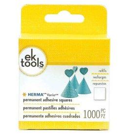 EK Success EK Tools Herma Vario Permanent Adhesive Squares