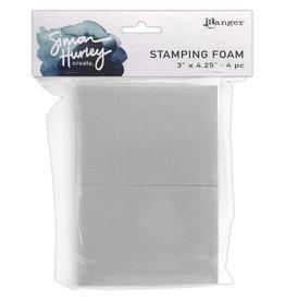 Simon Hurley STAMPING FOAM - SIMON HURLEY