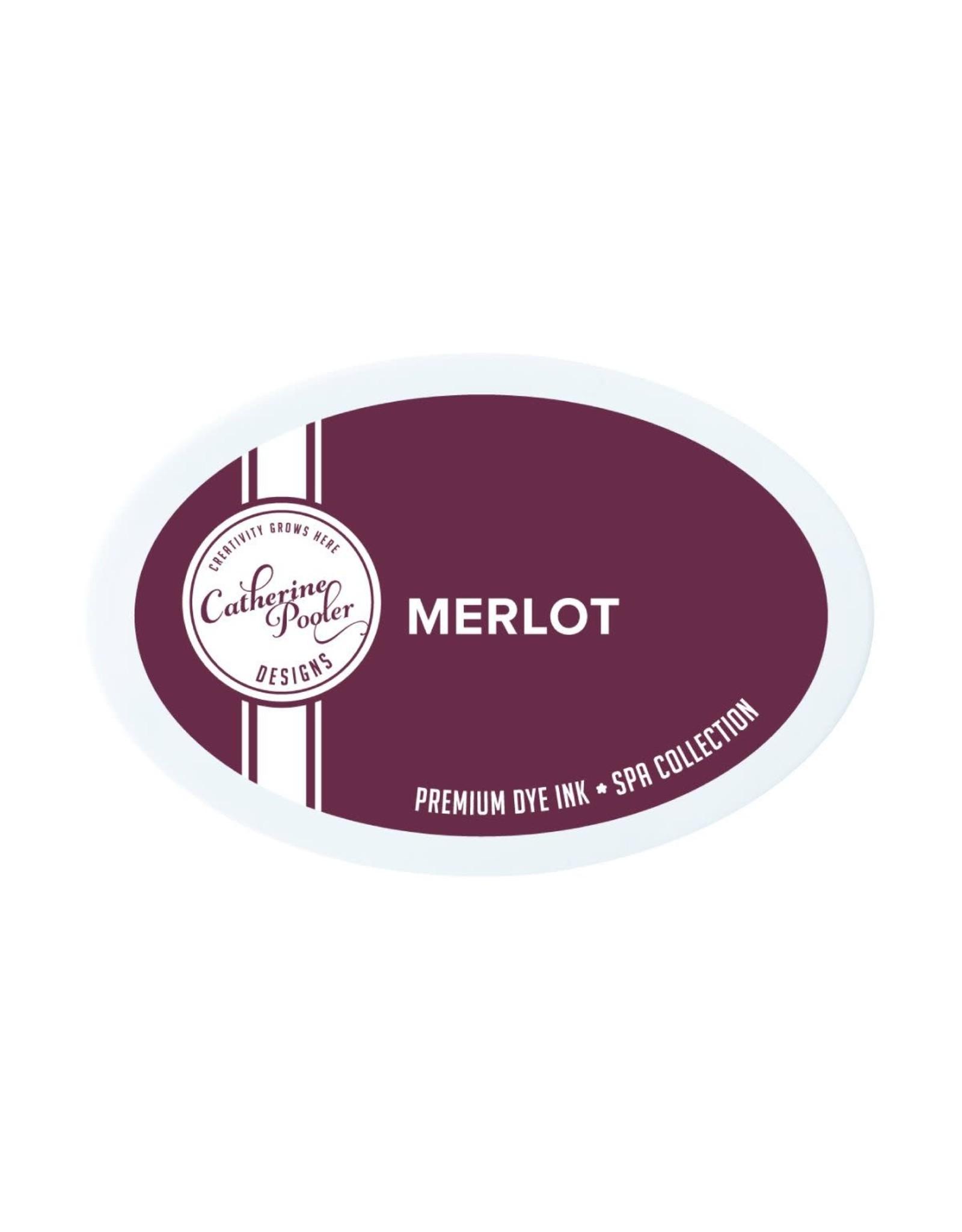 Catherine Pooler Designs Merlot Ink Pad