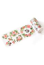PINKFRESH STUDIO Blossoms and Berries washi tape
