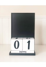 Foundations Décor Block Countdown- Calendar Base