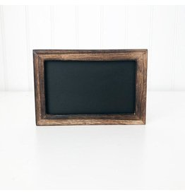 Foundations Décor Tray Decor - Chalkboard