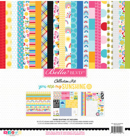 BELLA BLVD You are My Sunshine Collection Kit