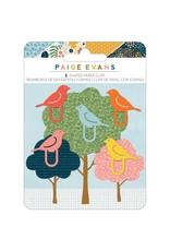 Paige Evans Bungalow Lane - Bird Clips