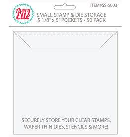 Avery Elle Small Stamp Die Storage