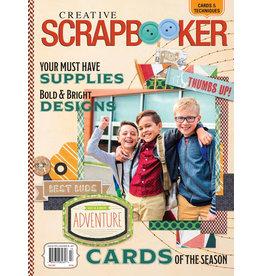Creative Scrapbooker Creative Scrapbooker Magazine Fall 2021