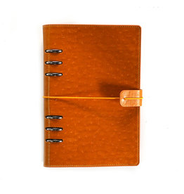 Elizabeth Craft Designs Elizabeth Craft Designs - A5 Planner Binder - Ochre