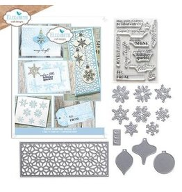 Elizabeth Craft Designs Elizabeth Craft Classic Christmas Special Kit